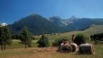 Le Tre Cime del Bondone, un'escursione ad anello per godere di panorami senza fine