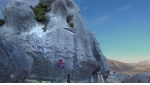 Video: Isaac Buckley climbs King Line at Flock Hill, New Zealand