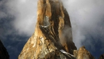 Trango Tower, Eternal Flame for Lama, Ortner and Rich