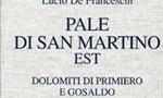 Pale di San Martino Est - Guide dei Monti d'Italia