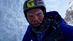 Markus Pucher and his dream of the first solo winter ascent of Cerro Torre