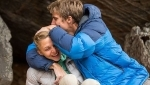 Katharina Saurwein e Jorg Verhoeven a Cortina InCroda