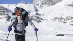 Tom, the film and the meaning of mountaineering for Tom Ballard