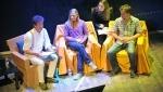 Katharina Saurwein e Jorg Verhoeven affascinano il pubblico di Cortina InCroda