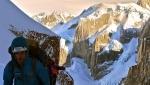 Marcello Cominetti ad Arabba presenta Il Cerro Torre secondo me