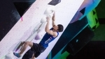 Bouldering World Cup 2016: showdown in Munich