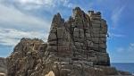 Successo per il 'Trad Day' a Capo Pecora in Sardegna