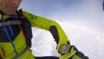 Intervista speed a Ueli Steck