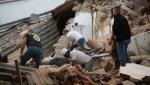 Terremoto Centro Italia, il CAI apre raccolta fondi