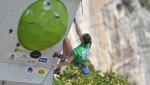 Rock Junior & Under 14 Cup: the future of climbing at Arco