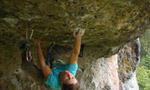 Markus Bock, Sarah Seeger e Adam Ondra e l'arrampicata in Frankenjura
