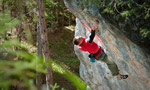 Welcome to the club, a 9a by Luca 'Canon' Zardini at Cortina