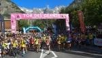 Tor des Géants, the start of the legendary race