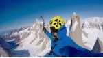 Markus Pucher and the solo winter ascent of Cerro Pollone in Patagonia