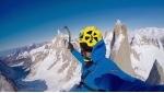 Markus Pucher and the solo winter ascent of Cerro Pollone in Patagonia