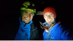 Cima Grande di Lavaredo Spanish Route, second free ascent by Jacek Matuszek e Łukasz Dudek