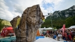 Frasassi Climbing Festival 2016 - un doppio successo