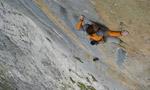 Wenden: Andreas and Neumärker climb Zahir+ 8c