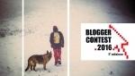 Gian Luca Diamanti vince il Blogger Contest.2016