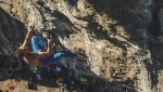 Silvio Reffo claims first free ascent of Horror Vacui on Monte Cimo