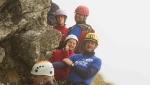Mucrone Days: montagna per 70 atleti speciali nel Biellese