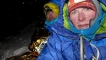 Aleš Česen and Luka Lindič: the Broad Peak and Gasherbrum IV North Summit interview