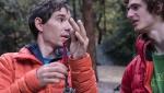Adam Ondra and Alex Honnold discuss sport climbing, big walls and more