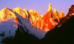 Fabio Giacomelli travolto da una valanga al Cerro Torre