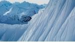 Tsirku, skiing and snowboarding's final frontier