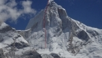Great mountaineering on Thalay Sagar: the Russian direttissima video