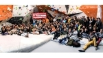 Rebuild Boulder, oltre 2000 euro raccolte a Monkey Island di Roma