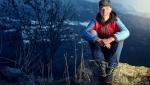 Nadir Maguet: scialpinismo come per magia