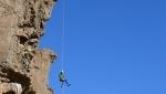 Alpinismo Vagabondo #3: la magia dell'arrampicata a Piedra Parada