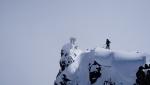Sci e alpinismo nelle Dolomiti Georgiane