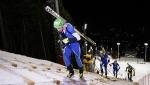 Campionati Italiani di sci alpinismo: a Robert Antonioli e Alba De Silvestro il titolo sprint