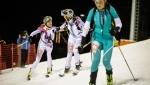 Campionati Italiani di sci alpinismo: doppio oro per l'Esercito nelle staffette senior