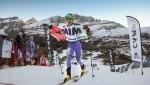 Campionati Italiani di sci alpinismo 2016: Michele Boscacci e Alba De Silvestro vincono la Vertical Race