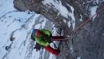 Eiger North Face / Tom Ballard and Marcin Tomaszewski Titanic video