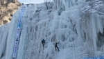 Ice Climbing World Cup 2017: Russians win it big in Beijing