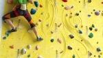 conTatto Verticale 2017 - alla scoperta dell'arrampicata insieme a chi non vede