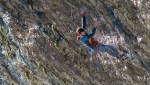 Banff Mountain Film Festival WT Italy a Brescia: questa sera ospite il climber Silvio Reffo