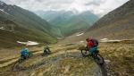 Il Banff Mountain Film Festival questa settimana a Firenze, Roma, Napoli e Pisa