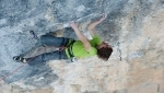 Adam Ondra frees Mamichula at Oliana, new 9b sports climb