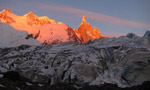 Alpinism and climbing in 2012 - part 1