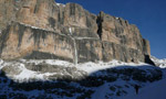7 die in avalanche in Dolomites