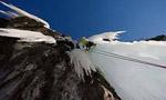 Le stagioni dell'Ice climbing