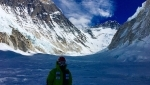 Alex Txikon sets off on last Everest attempt