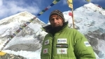 Alex Txikon ends Everest winter expedition