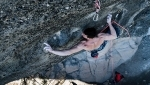 Jernej Kruder climbs 9a sport and 8C boulder in just two days