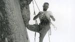Royal Robbins, goodbye to America's legendary climber